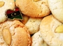 Is the almond macaroon a Libyan delight or an Italian inheritance?